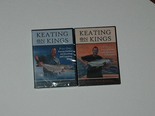 DVD Bundle Part 1 and Part 2