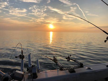 Fishing Wisdom