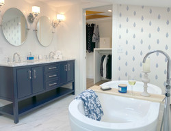 Master Bath Towards Dressing Room-
