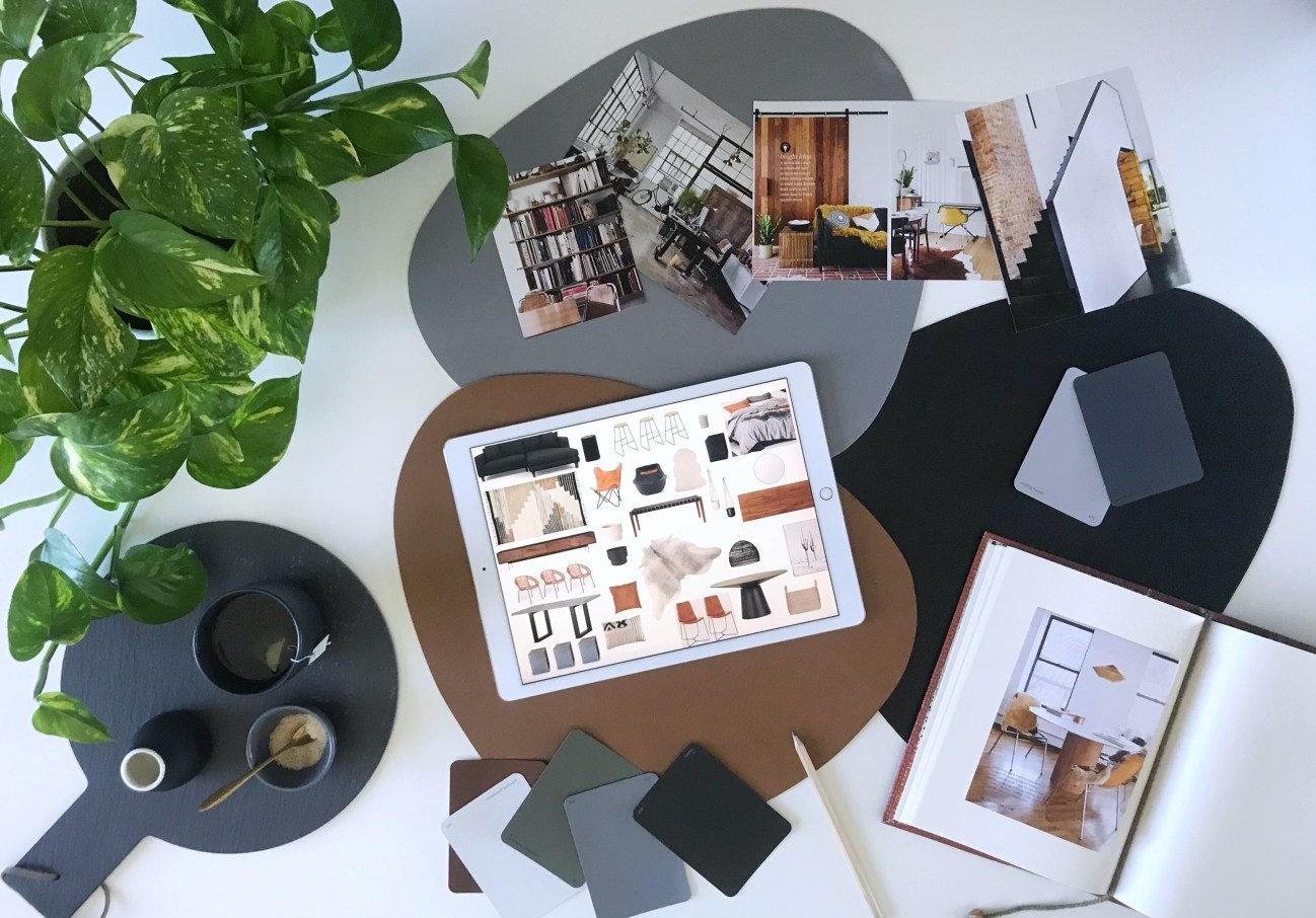 Interior Design/Decorating Consultation