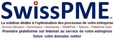 Plateforme Suisse pour PME