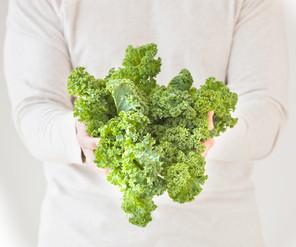 Eat Clean, Go Green! Leafy Green Recipe