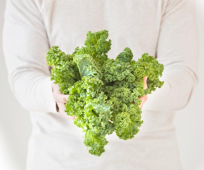 Kale Wild Salad