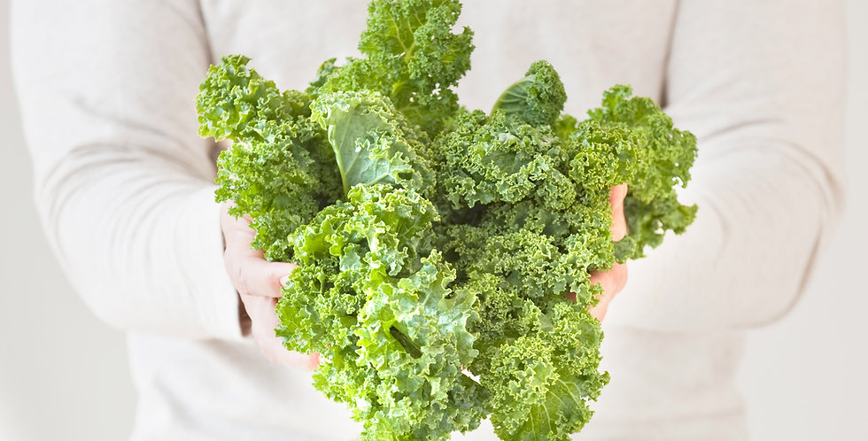 Kale-Variety per Bunch
