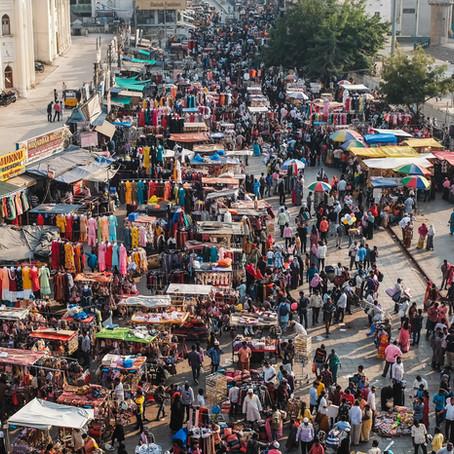 Emerging Market Opportunity