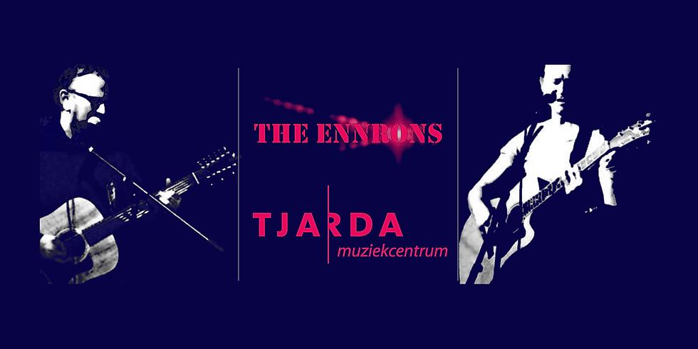Semi-acoustic evening at MuziekCentrum Tjarda