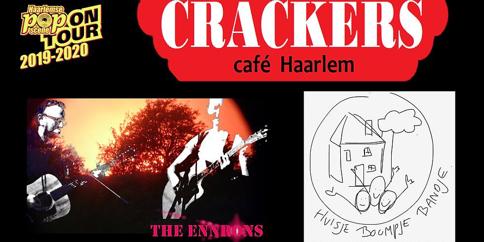 Crackers café (HPSOT 2019/20)