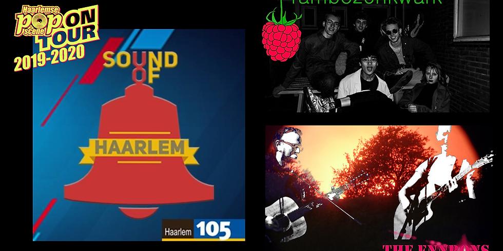 Haarlem 105 radio / Sound of Haarlem (HPSOT 2019/20)