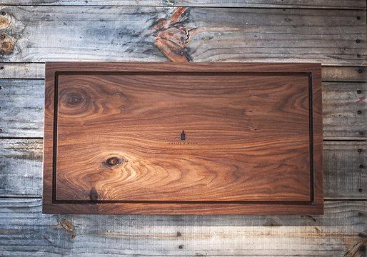 The Grill Board