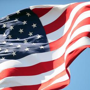 My Grandfather's America