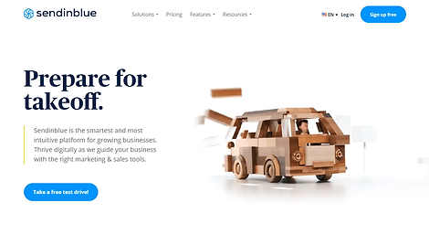 Sendinblue (email marketing tool 9.webp
