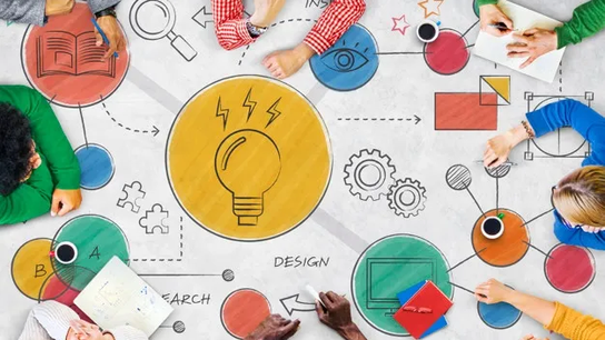 What is Creative Design and How to Sketch Best Ideas?