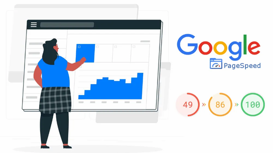 How to Score 100/100 on Google Page Speed Insights