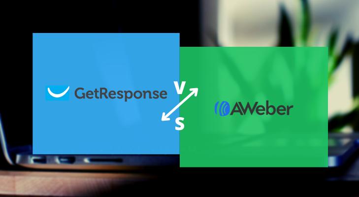 deep comparison of getresponse vs aweber