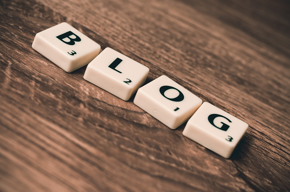 learn how can write a blog post simply