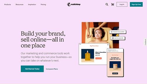 MailChimp (email marketing tool 4).webp