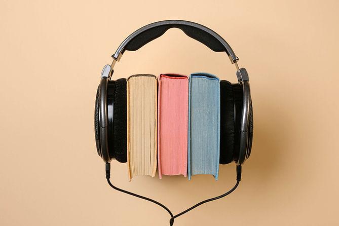 photo of an audiobook.jpg