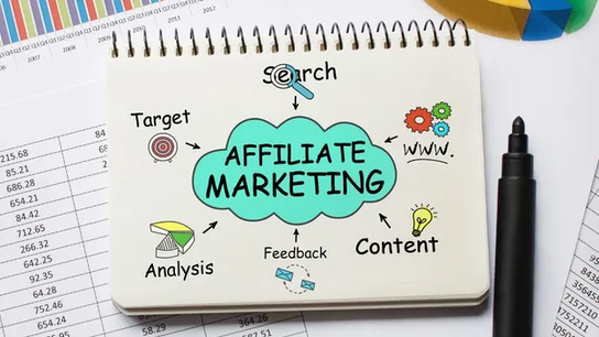 What is Affiliate Marketing and How it Works in 2021?