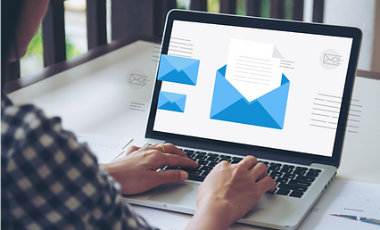 email marketing for online business