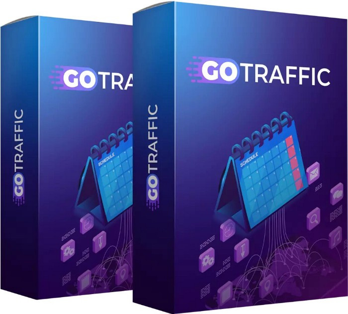 a clear picture of go traffic