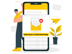 Top 10 Reasons Why Email Marketing is Super Important