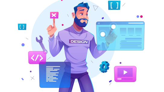 The Most Affordable Custom Website Designing of 2021