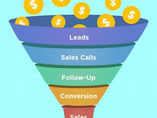 Create a High-Converting Sales Funnel with ClickFunnels