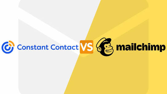 Mailchimp vs Constant Contact: A Battle of Newsletter Tools