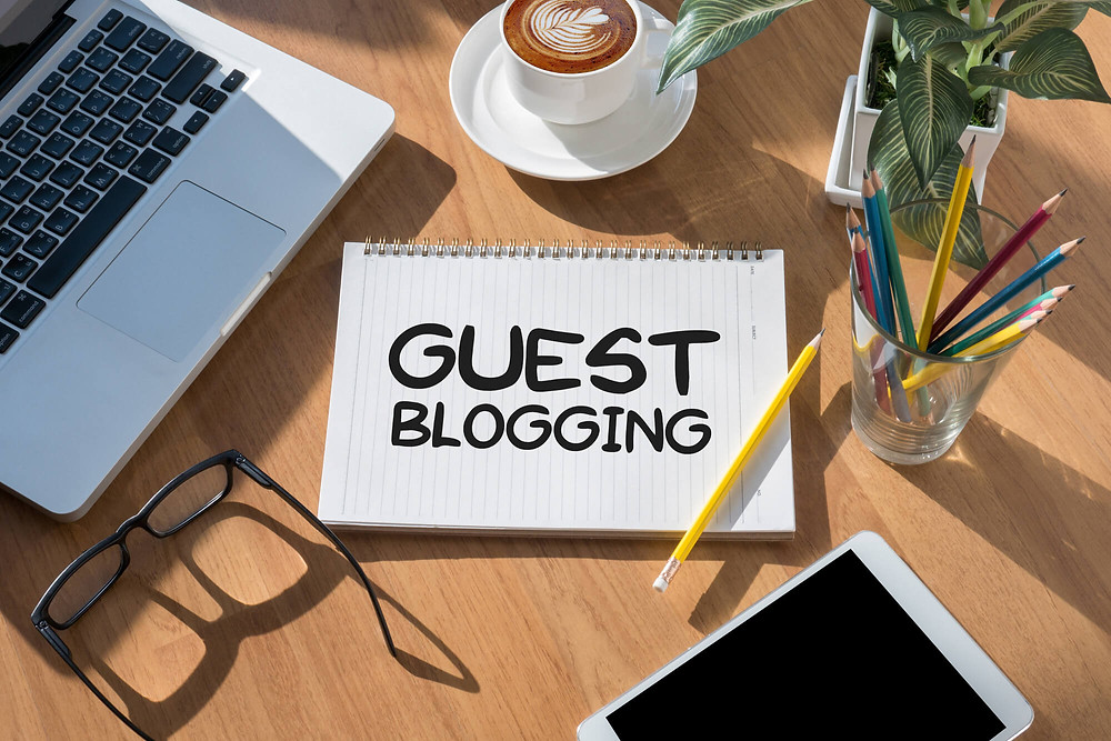 how guest posting impact SEO traffic