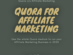 How to add your affiliate links on Quora