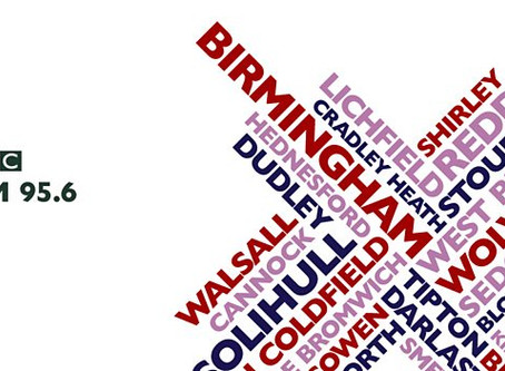 Household Cleaning Tips - Radio Interview BBC WM 95.6