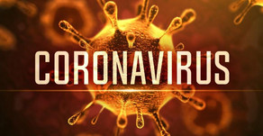 Coronavirus Business Contingency Planning 2020
