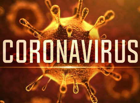 Coronavirus Business Contingency Planning 2020