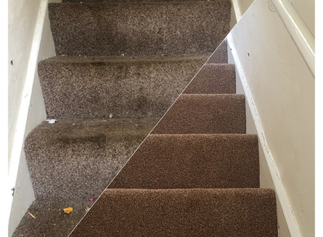 Deep Cleaning Services Telford | Shrewsbury | Wolverhampton