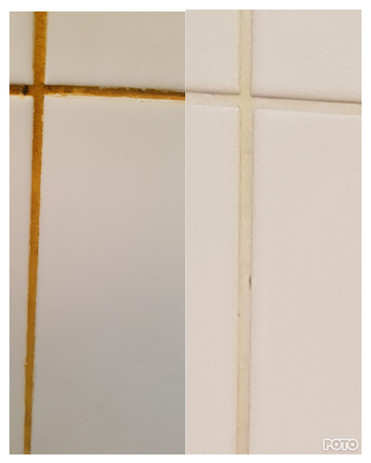 Bathroom Grout Deep Cleaning Companies T