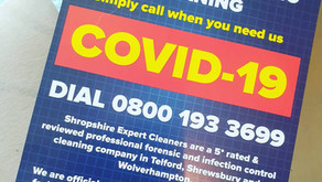 Do you have a Second Wave Coronavirus Plan?
