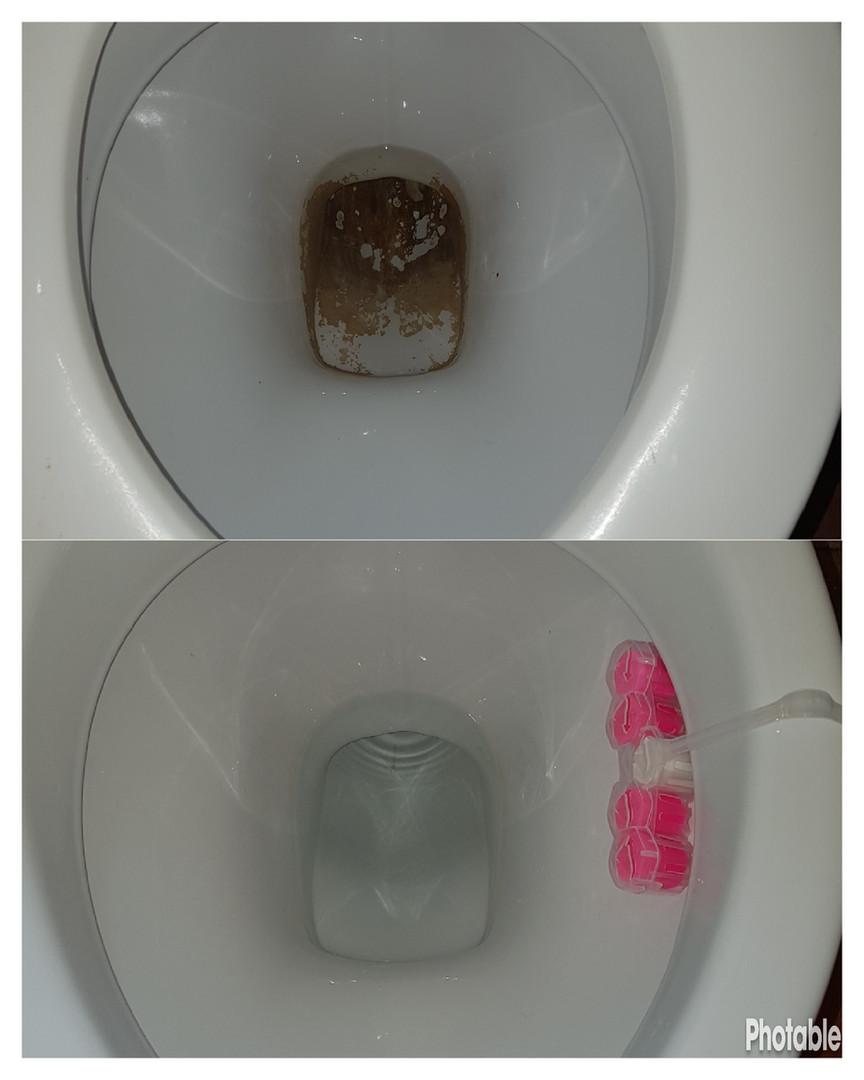 Professional Bathroom Deep Cleaners Shre