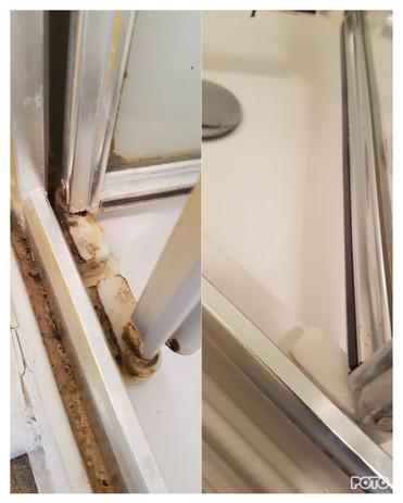 Bathroom Deep Cleaners Telford