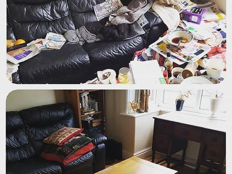 Hoarder + Social Service Cleaners - Telford | Newport | Brookside | Woodside | Ketley