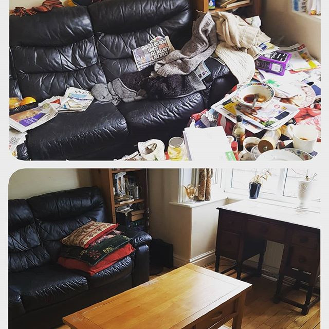 Hoarder Cleaners & House Clearances Services