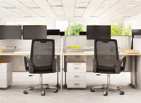 Professional Office Cleaning Services in Telford | Shrewsbury & Wolverhampton