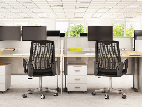 Professional Office Cleaning Services in Telford   Shrewsbury & Wolverhampton