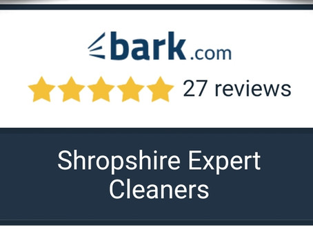 Professional End of Tenancy Cleaning Services Telford | Shrewsbury | Wolverhampton