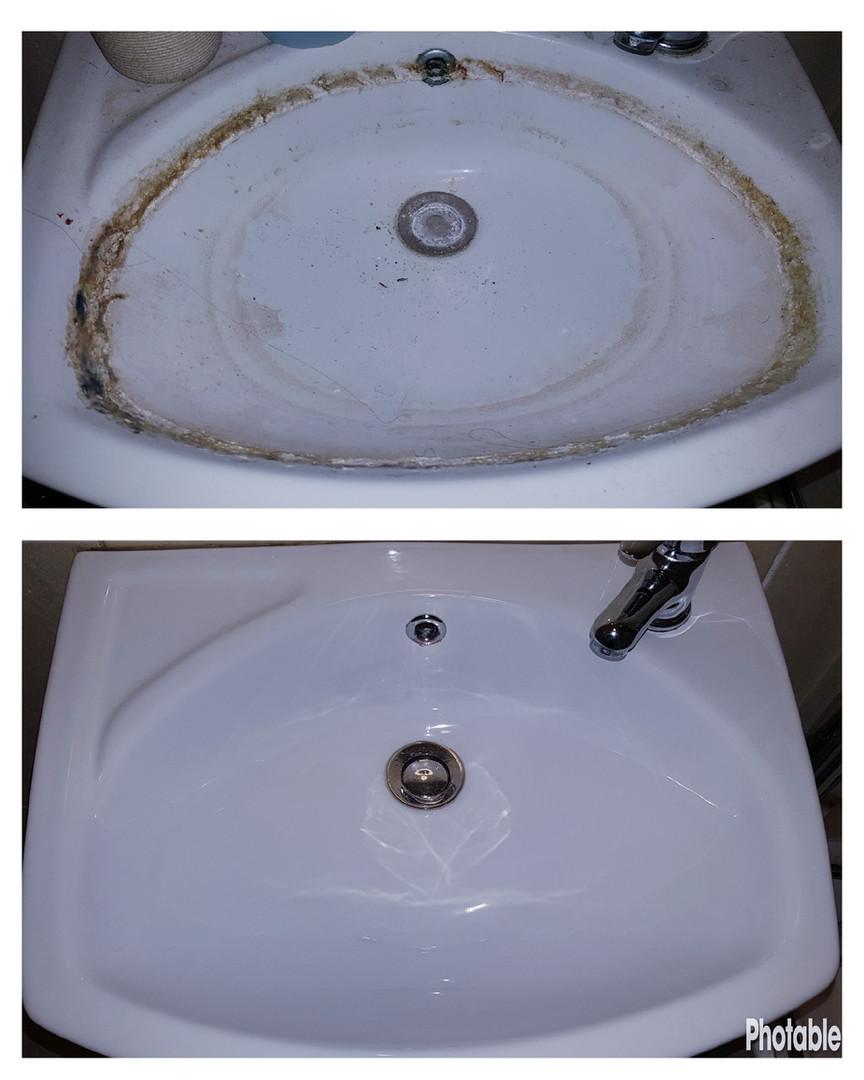 Bathroom Deep Cleaners Telford2