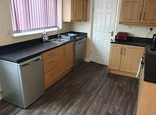 Kitchen Deep Cleaning Telford Shrewsbury