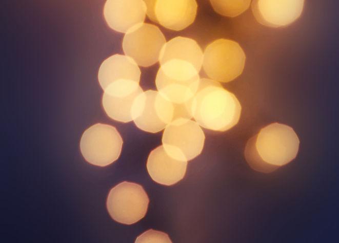 Event glitter sparkle