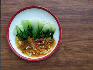 Confinement Meal Singapore
