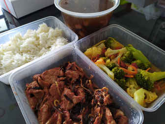Chinese Confinement Food Delivery Singapore