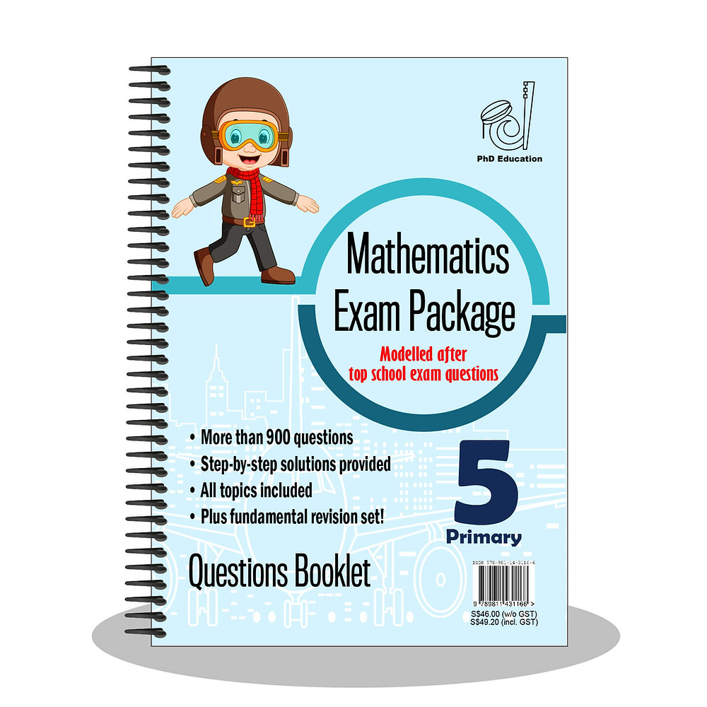 Free Test Papers For Primary 5 Singapore
