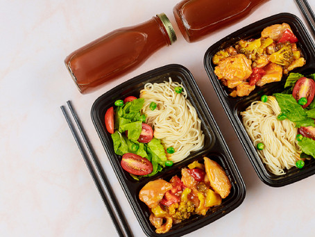 Top 3 Benefits When You Choose Confinement Food Delivery